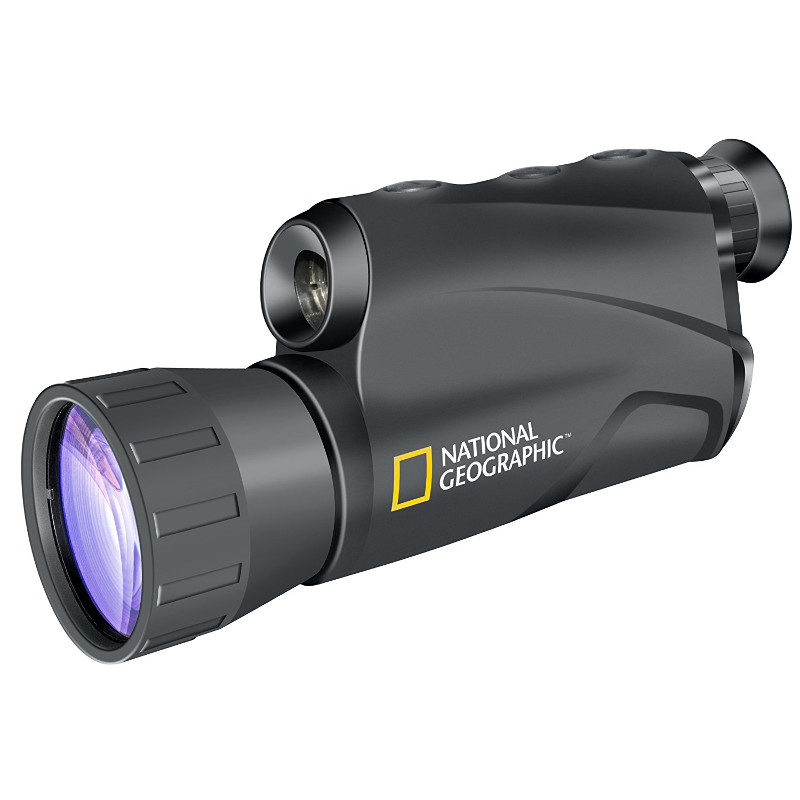 National Geographic 5×50 Night Vision Nachtkijker met korting