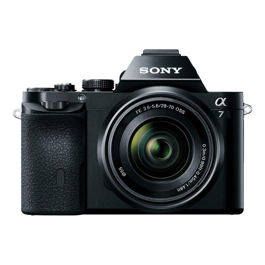 Sony Alpha A7 systeemcamera + 28-70mm OSS (ILCE7KB.CE) <br/>€ 749.00 <br/> <a href='https://www.cameranu.nl/fotografie/?tt=12190_474631_241358_&r=https%3A%2F%2Fwww.cameranu.nl%2Fnl%2Fp392784%2Fsony-alpha-a7-systeemcamera-28-70mm-oss-ilce7kb-ce%3Fchannable%3De10841.MzkyNzg0%26utm_campaign%3D%26utm_content%3DSony%2Bsysteemcamera%26utm_source%3DTradetracker%26utm_medium%3Dcpc%26utm_term%3DDigitale%2Bcamera%26apos%3Bs' target='_blank'>naar de winkel</a>