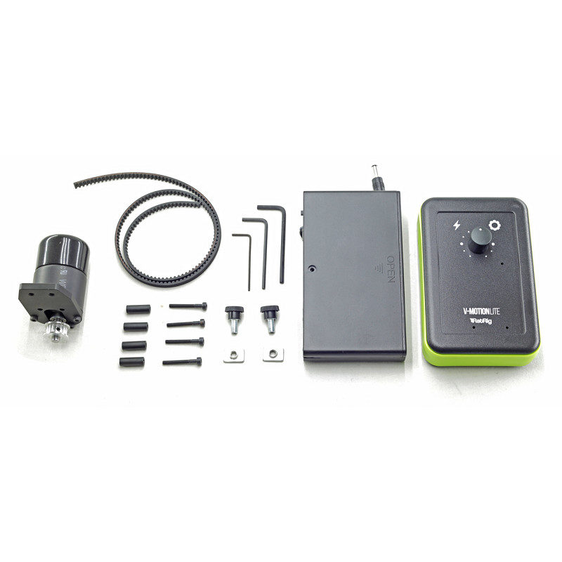 Ratrig V-Motion Lite - Fast Kit