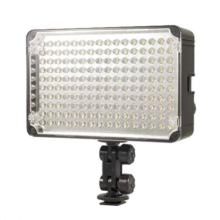 Afbeelding van Aputure Amaran AL H160 On camera LED light