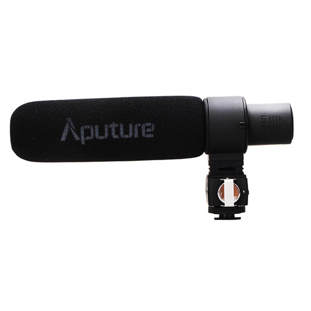 Afbeelding van Aputure V Mic D1 Shotgun microfoon