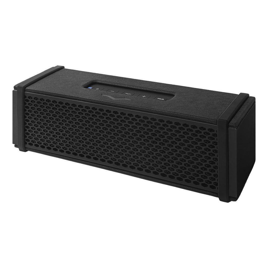 V-Moda Remix bluetooth speaker Zwart