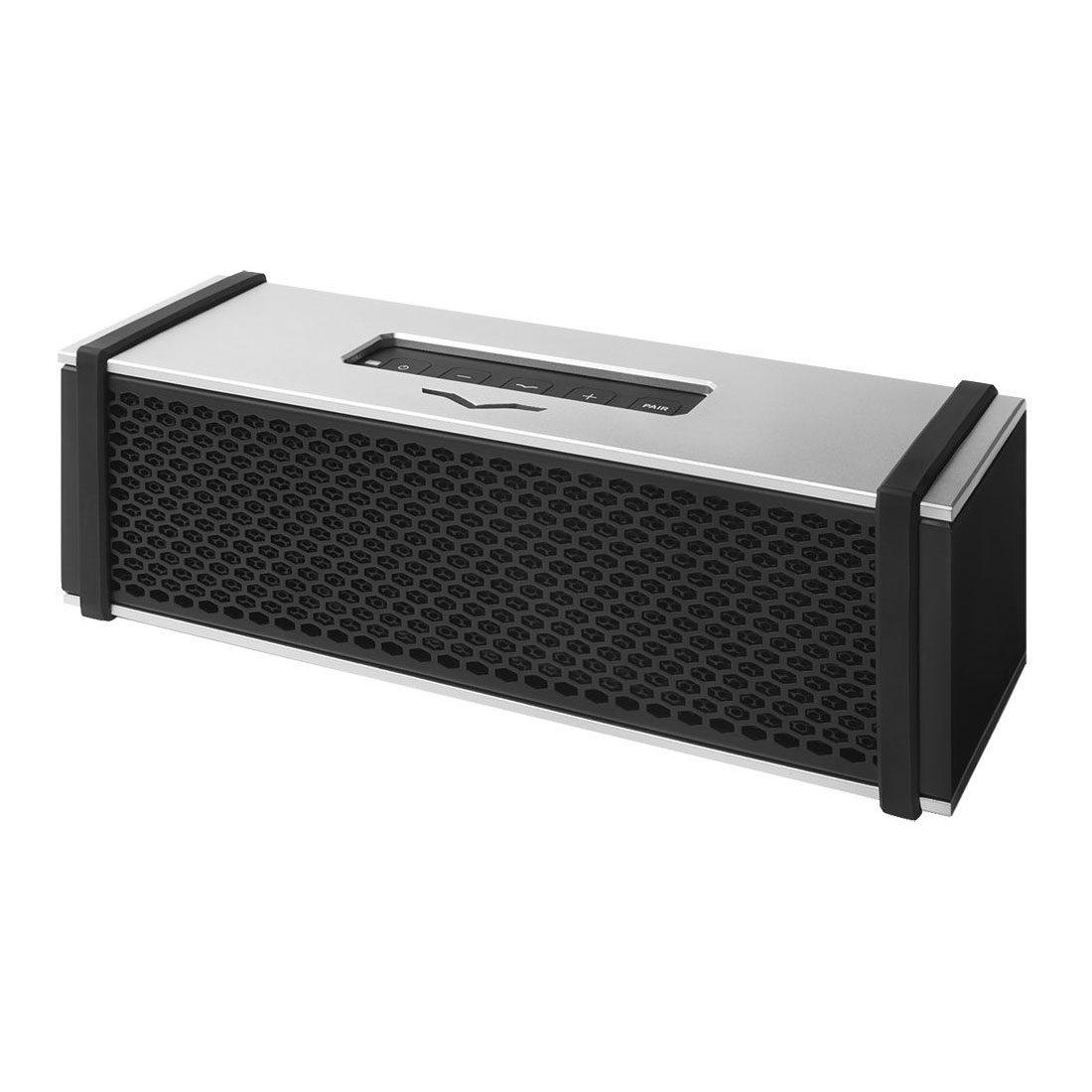 V-Moda Remix bluetooth speaker Zilver