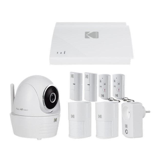 Kodak SA201 Alarm Premium Kit