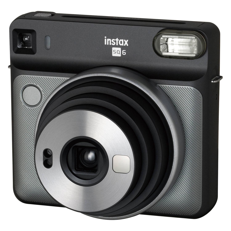 Fujifilm instax SQUARE SQ6 grau