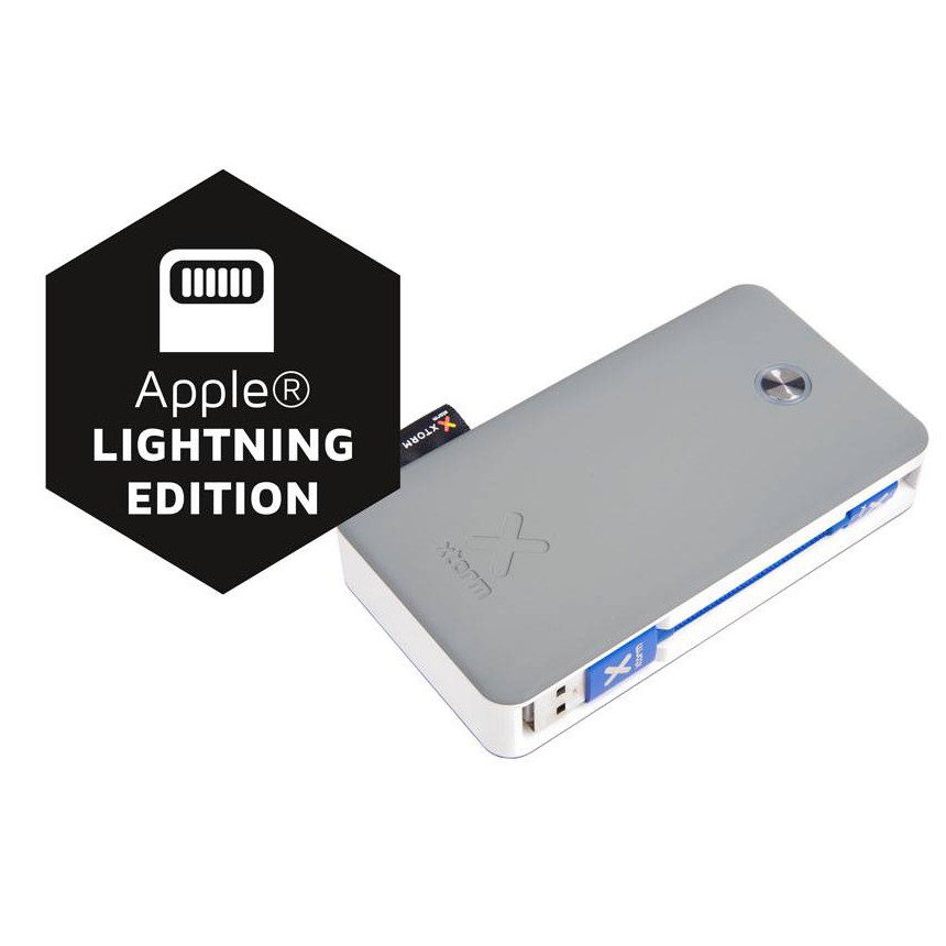 Xtorm Power Bank Travel 6000mAh (Lightning)