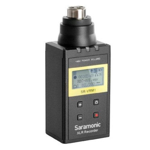 Saramonic SR-VRM1 XLR Audio Recorder