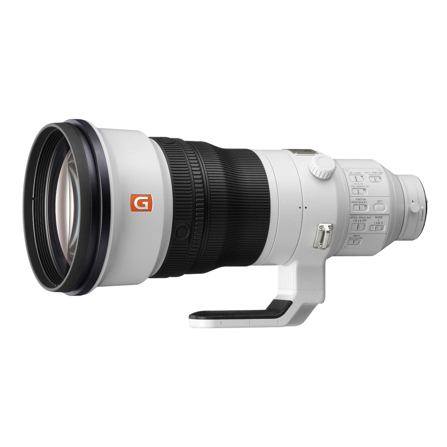 Sony FE 400mm f/2.8 GM OSS objectief (SEL400F28GM.SYX)