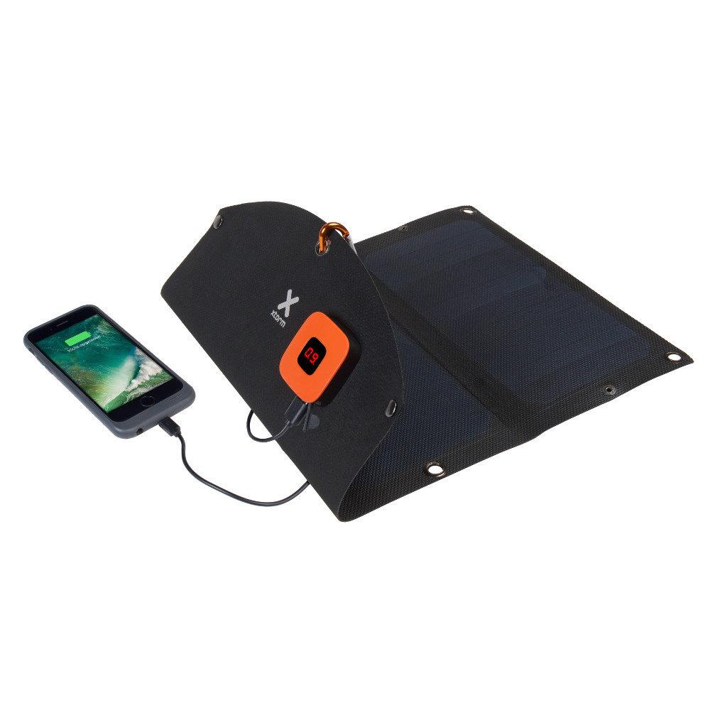 Xtorm AP250 SolarBooster 14 Watt Zonnepaneel