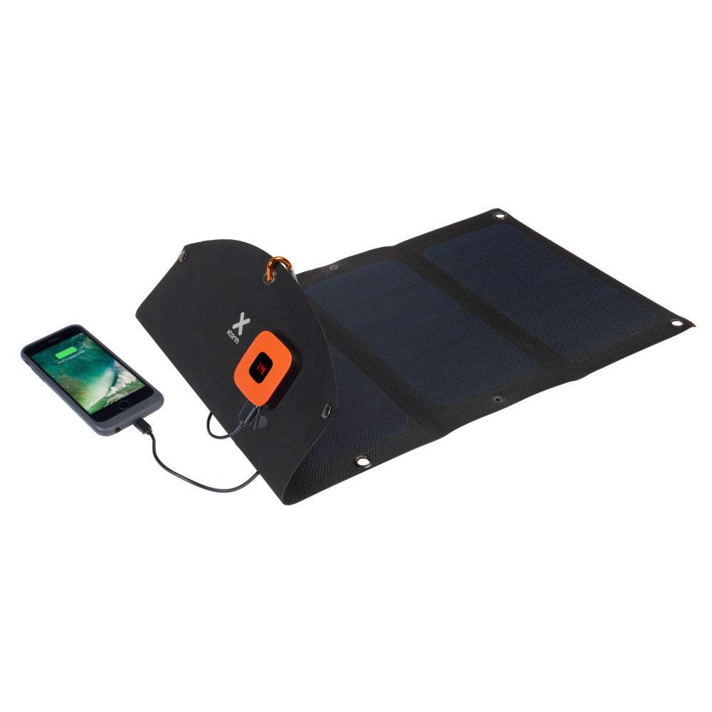 Xtorm AP275 SolarBooster 21 Watt Zonnepaneel