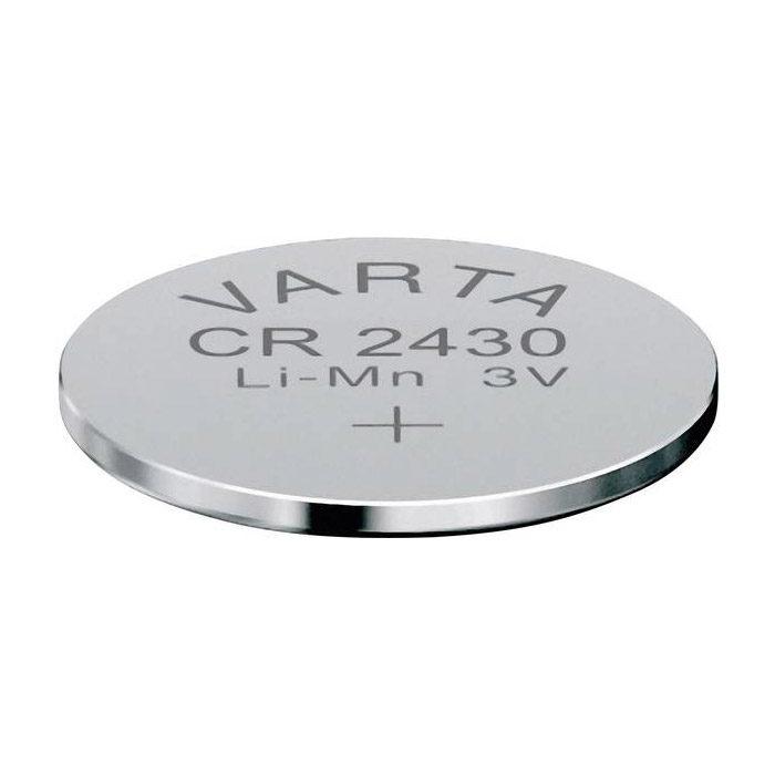 Varta CR2430 Knoopcel batterij