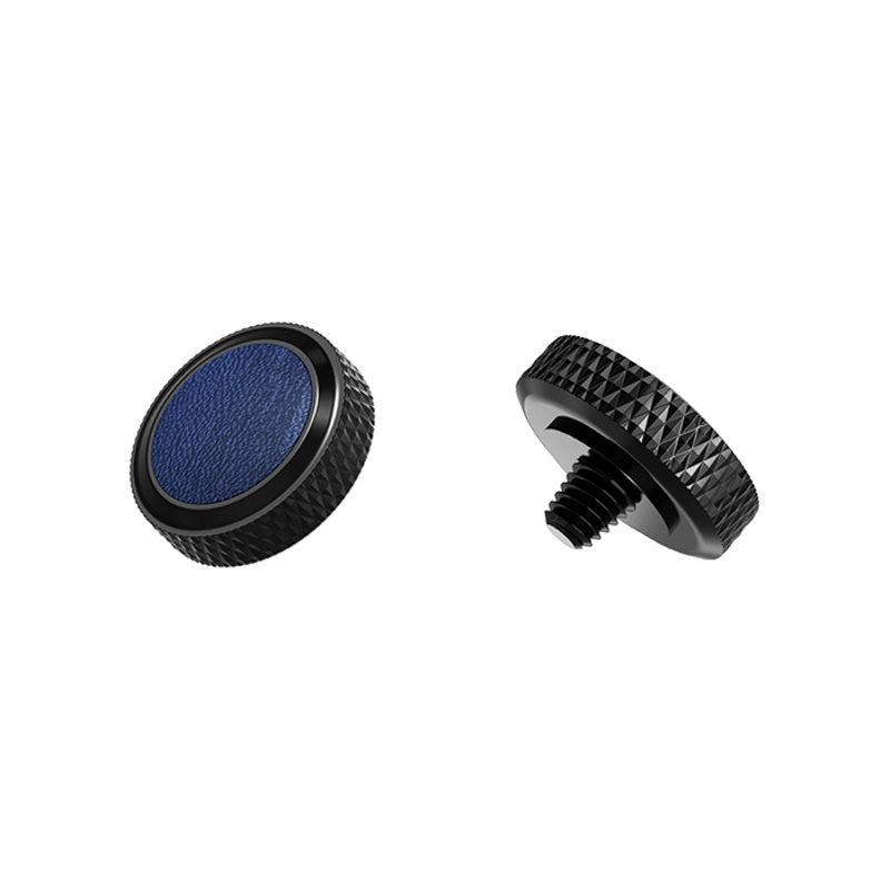 JJC Deluxe Soft Release Button SRB-BK Blauw <br/>€ 9.95 <br/> <a href='https://www.cameranu.nl/fotografie/?tt=12190_474631_241358_&r=https%3A%2F%2Fwww.cameranu.nl%2Fnl%2Fp2626035%2Fjjc-deluxe-soft-release-button-srb-bk-blauw%3Fchannable%3De10841.MjYyNjAzNQ%26utm_campaign%3D%26utm_content%3DLeica%2Bcamera%2Baccessoires%26utm_source%3DTradetracker%26utm_medium%3Dcpc%26utm_term%3DDigitale%2Bcamera%26apos%3Bs' target='_blank'>naar de winkel</a>