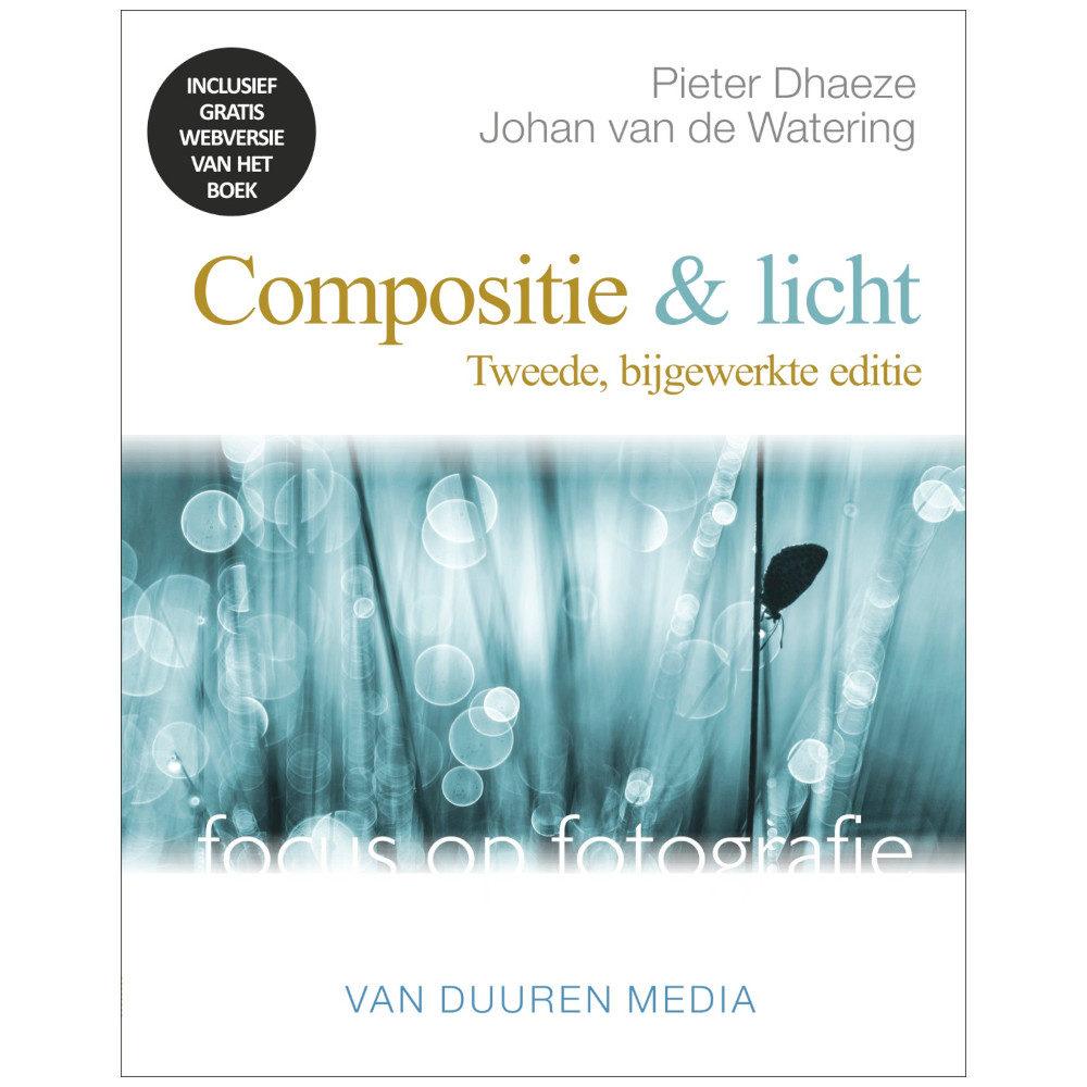 Focus op fotografie: Compositie, 2e editie - Dhaeze & van de Watering