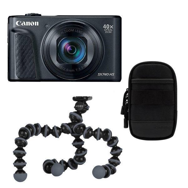Canon Powershot SX740 HS compact camera Zwart Travel Kit <br/>€ 359.00 <br/> <a href='https://www.cameranu.nl/fotografie/?tt=12190_474631_241358_&r=https%3A%2F%2Fwww.cameranu.nl%2Fnl%2Fp2628455%2Fcanon-powershot-sx740-hs-compact-camera-zwart-travel-kit%3Fchannable%3De10841.MjYyODQ1NQ%26utm_campaign%3D%26utm_content%3DCompact%2Bcamera%26utm_source%3DTradetracker%26utm_medium%3Dcpc%26utm_term%3DDigitale%2Bcamera%26apos%3Bs' target='_blank'>naar de winkel</a>