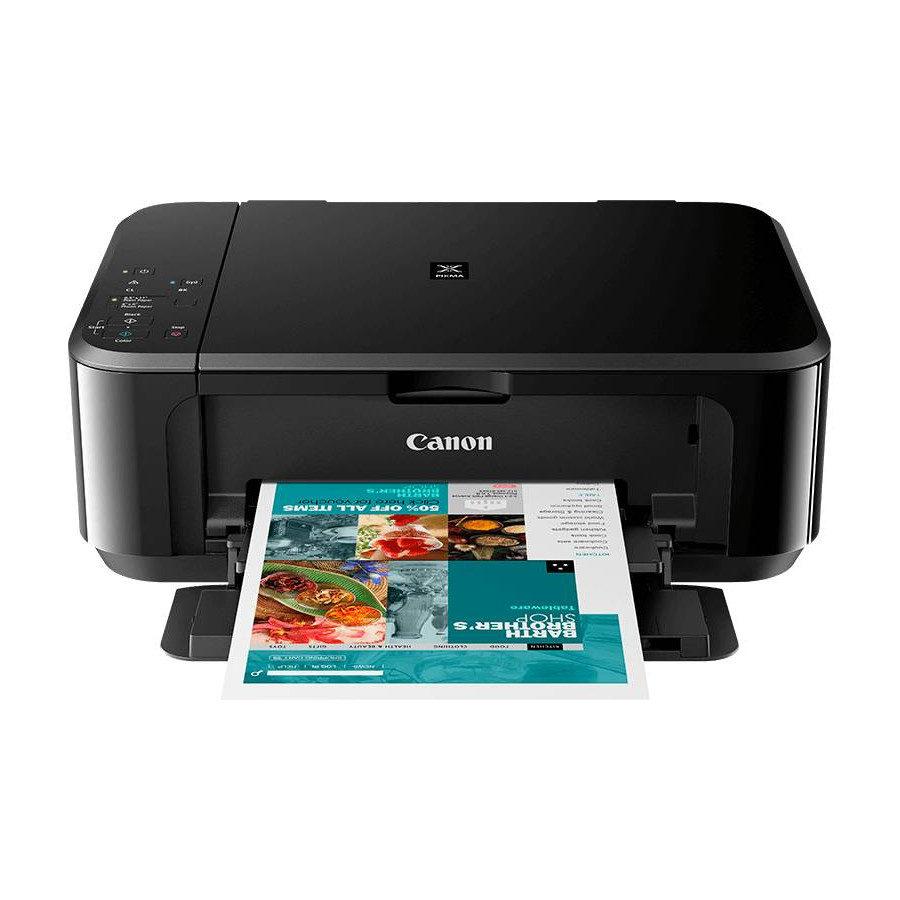 Canon Pixma MG3650S printer Zwart kopen? | CameraNU.nl