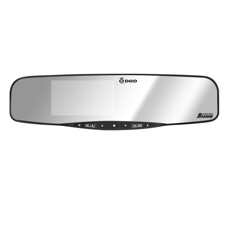 Afbeelding van DOD RX400W Rearview Mirror Camera
