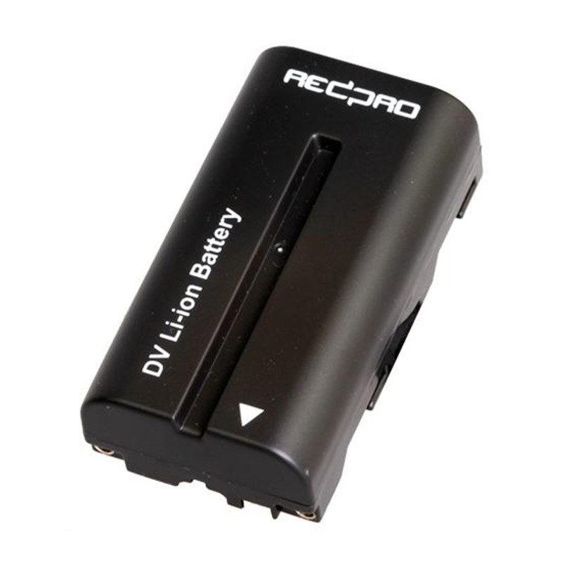 Sony NP-F550 accu (Hedbox RP-NPF550)