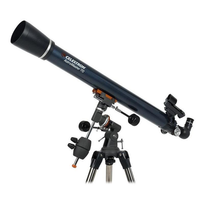Afbeelding van Celestron AstroMaster 70 EQ telescoop