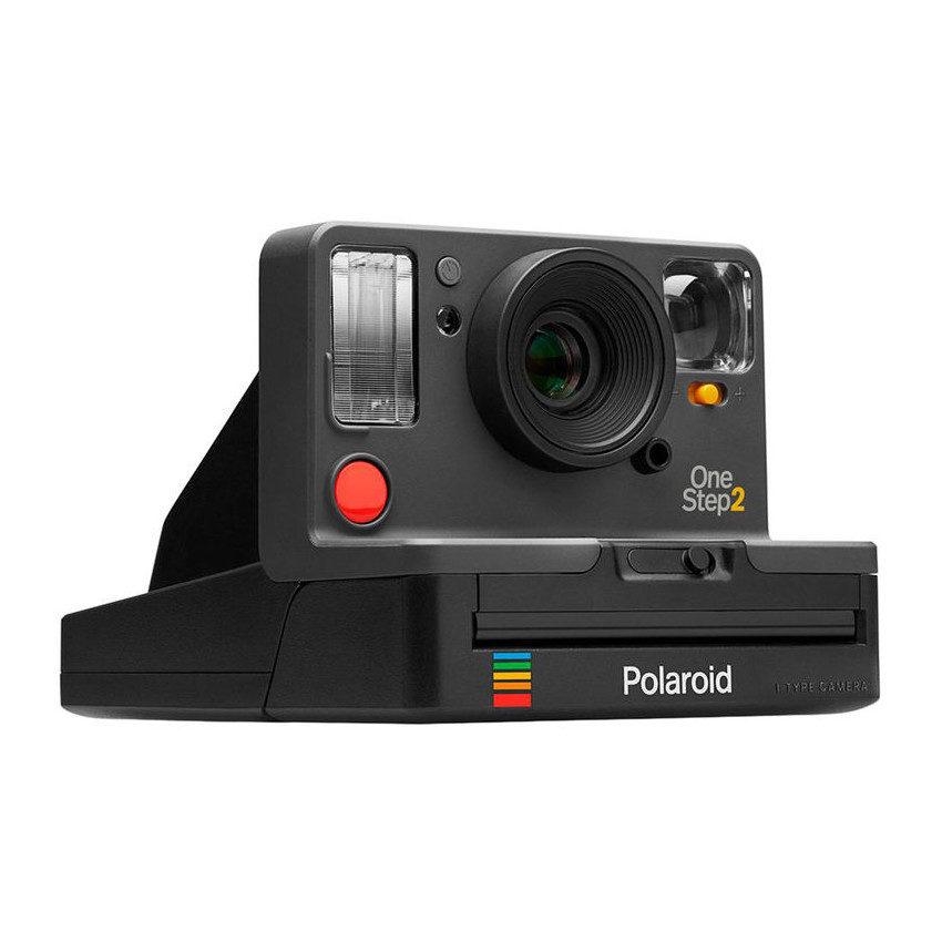 Polaroid OneStep 2 VF instant camera Grijs
