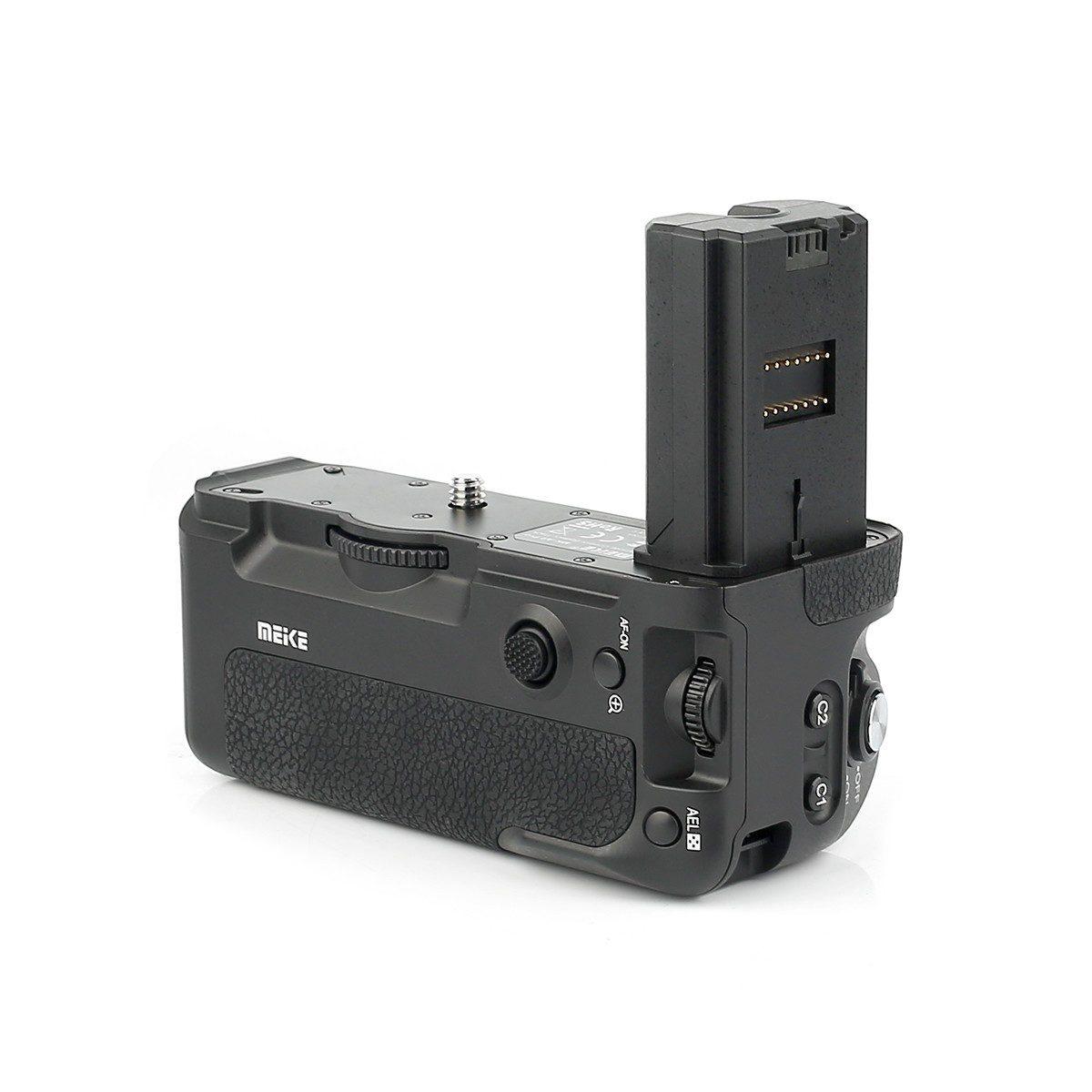Meike MK-A9 Pro Battery Grip voor Sony A9
