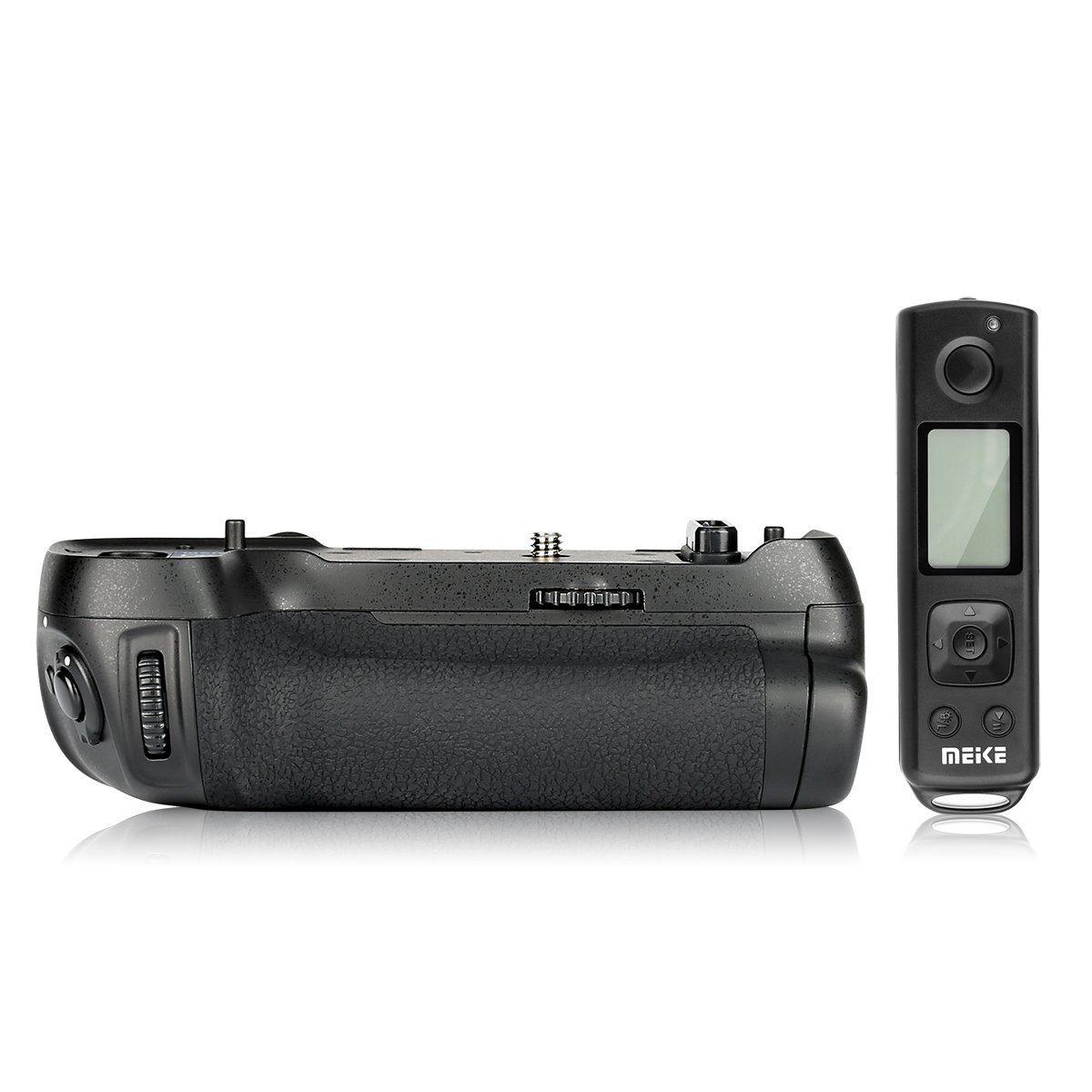 Meike MK-D850 Pro Battery Grip Nikon D850 Pro
