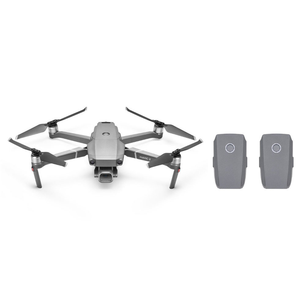 DJI Mavic 2 Pro drone + 2 batteries