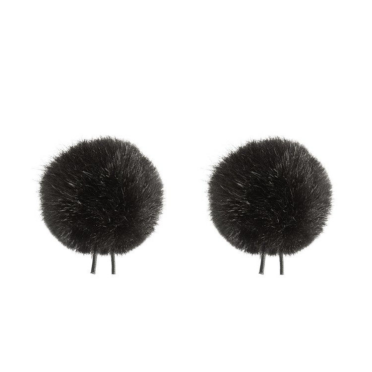 Afbeelding van Bubblebee The Twin Windbubbles Size 2 Zwart