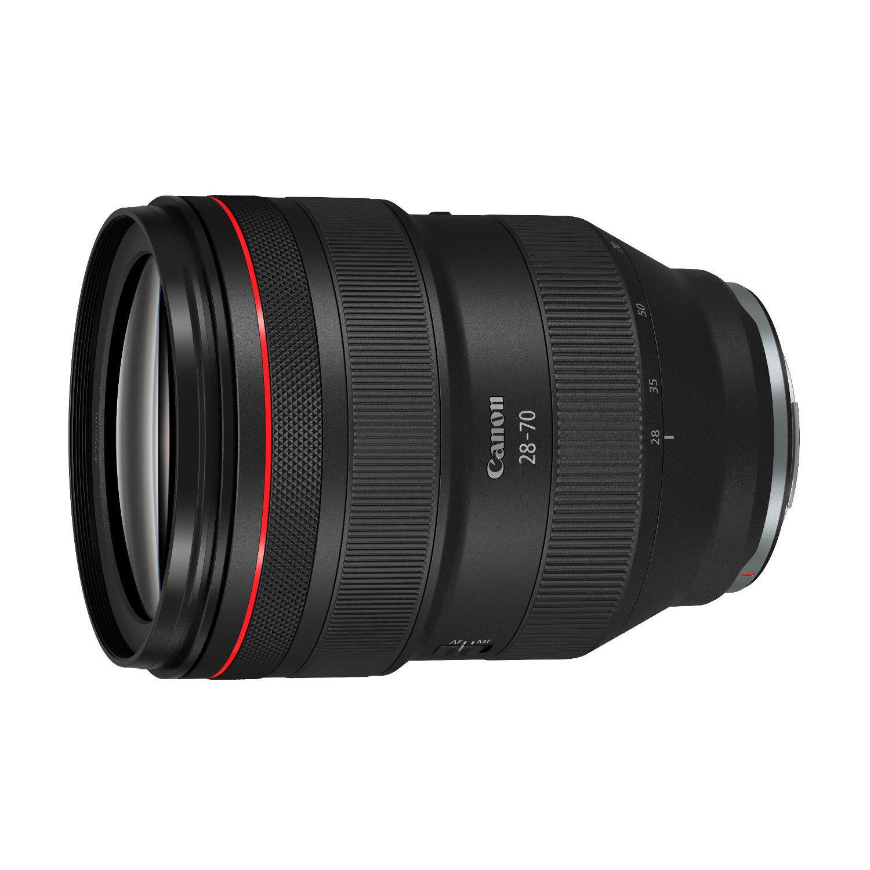 Canon RF 28-70mm f/2.0L USM objectief