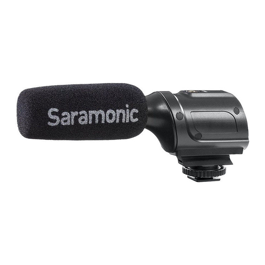 Saramonic SR-PMIC1 Mono Microfoon