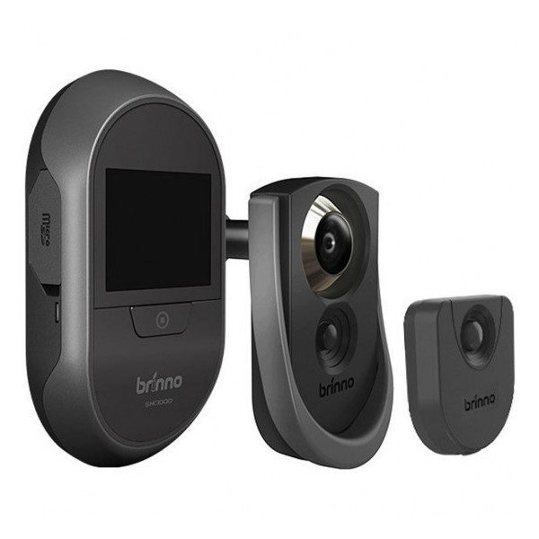 Afbeelding van Brinno SHC 1000 14mm Smart Home Camera
