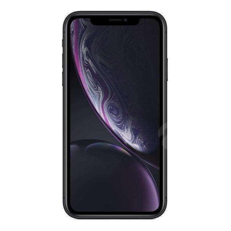 iPhone XR 64GB Zwart (2018)