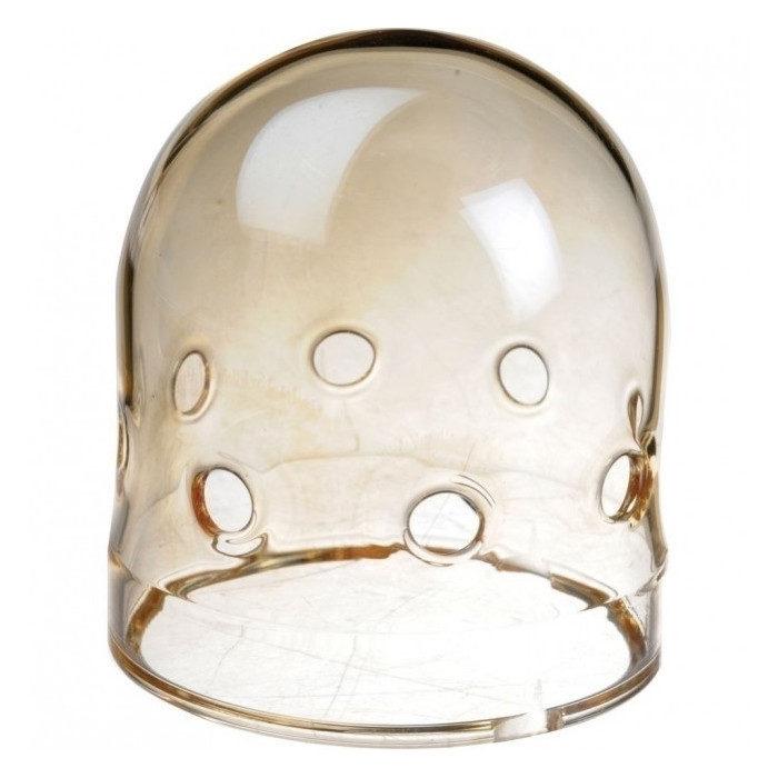 Broncolor Beschermglas 5500K voor Minipuls C200 / Minicom / Unilite / Pulso G