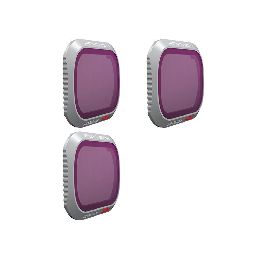 Pgytech ND PRO filterset ND128/256/1000 voor DJI Mavic 2 Pro