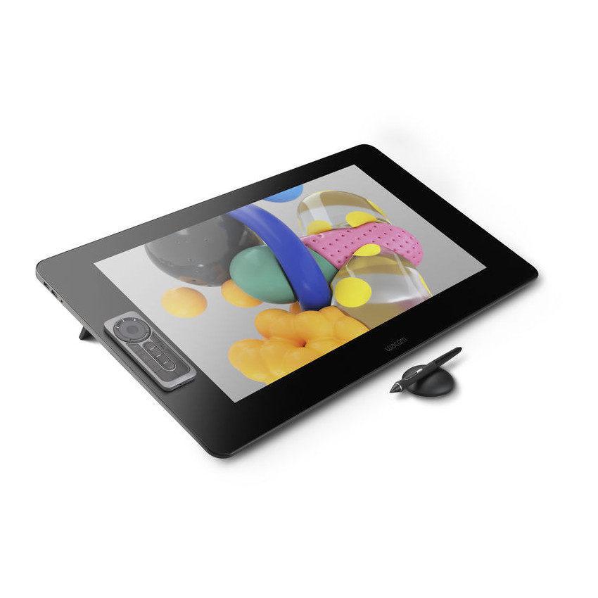 Wacom Cintiq Pro 24 Touch met korting