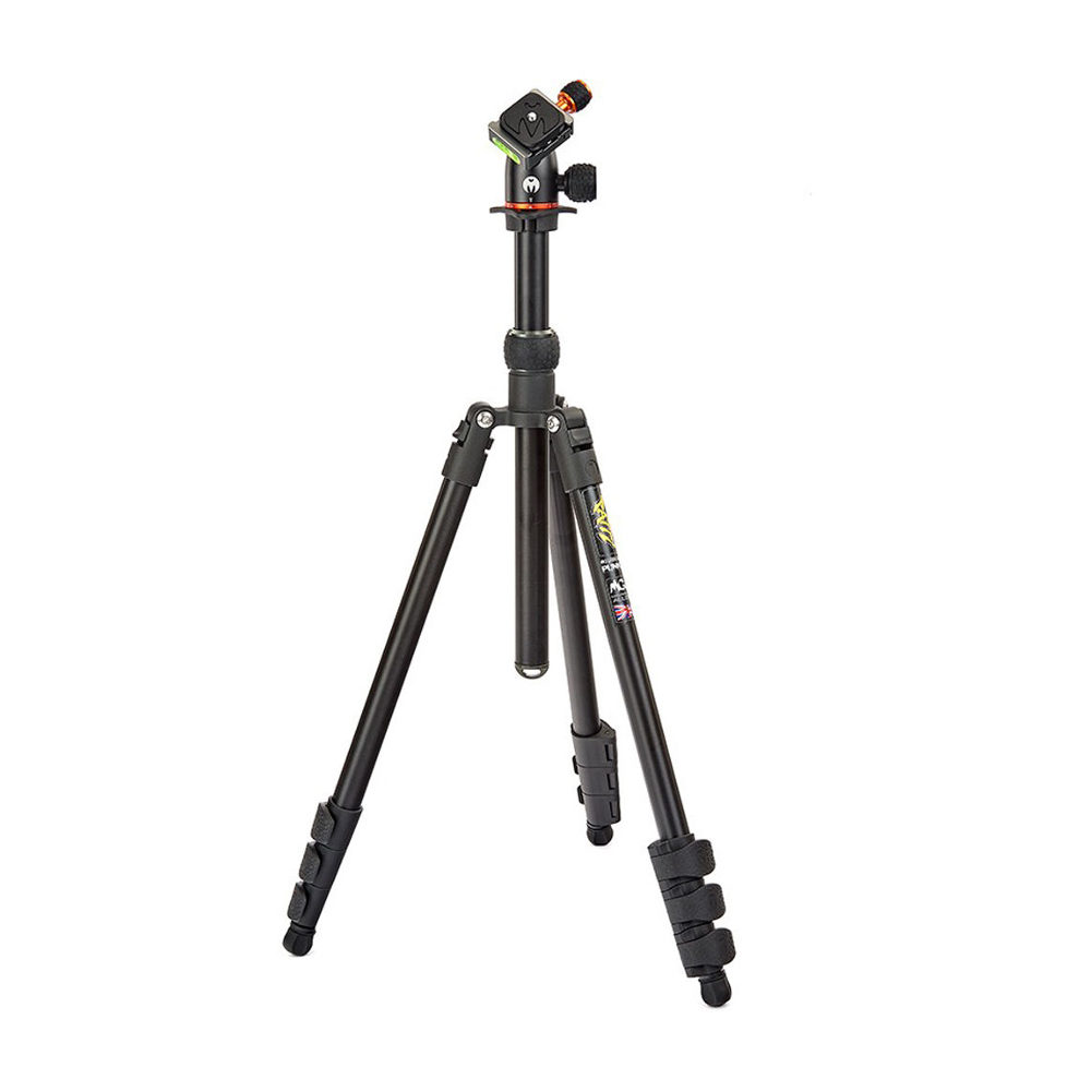 Afbeelding van 3 Legged Thing Punks Anarchy Patti Magnesium Alloy Tripod met Airhed Mini