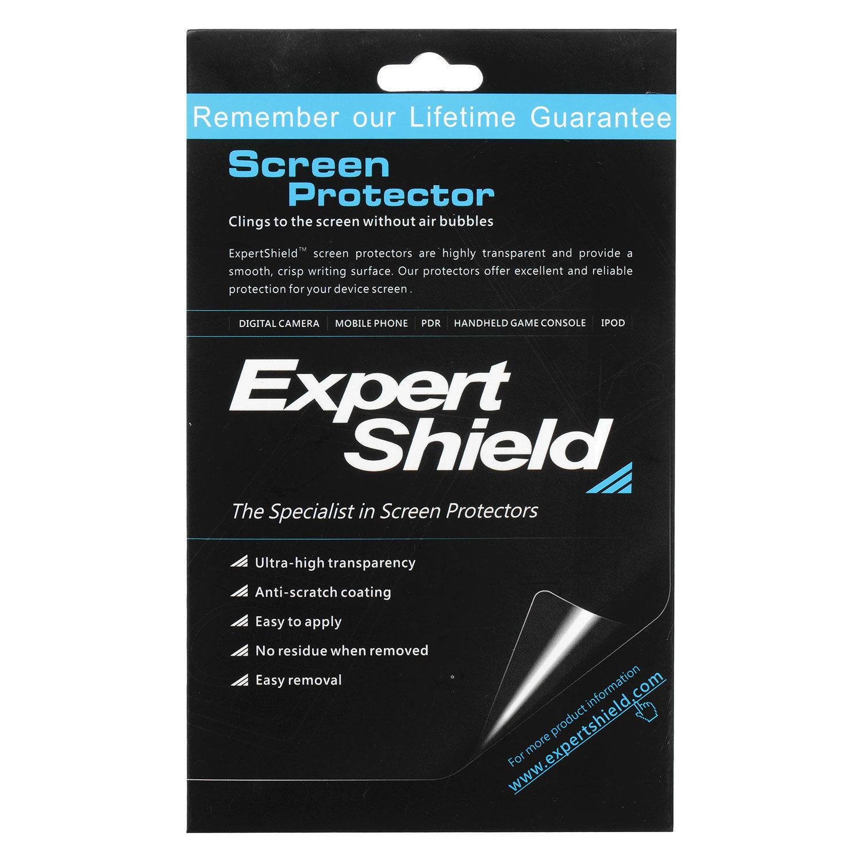 Expert Shield Screenprotector Nikon D3200 Crystal Clear