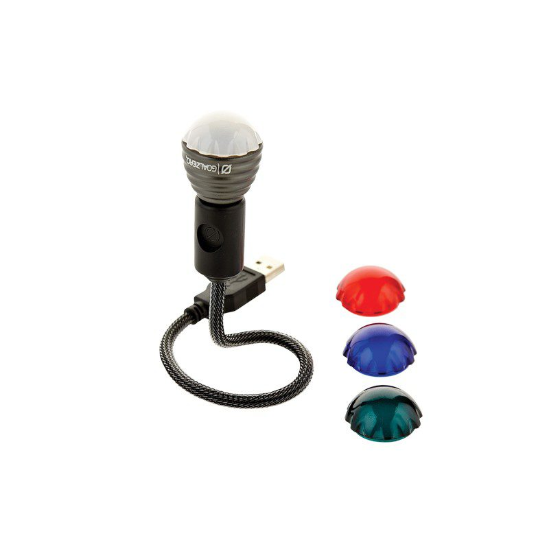 Goal Zero Firefly USB Light LED 1.5 W LED Camping-lamp