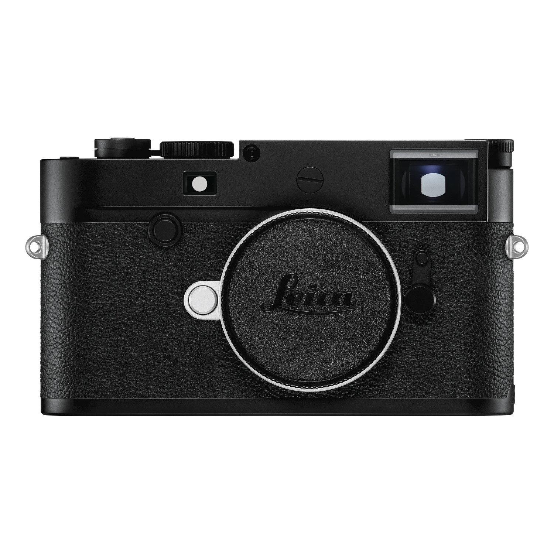 Leica M10-D systeemcamera Body Zwart