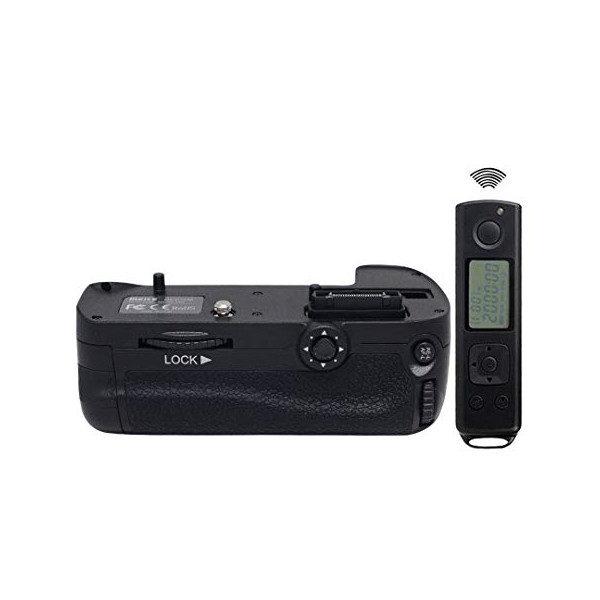 Meike Battery Grip Nikon D7100 met remote