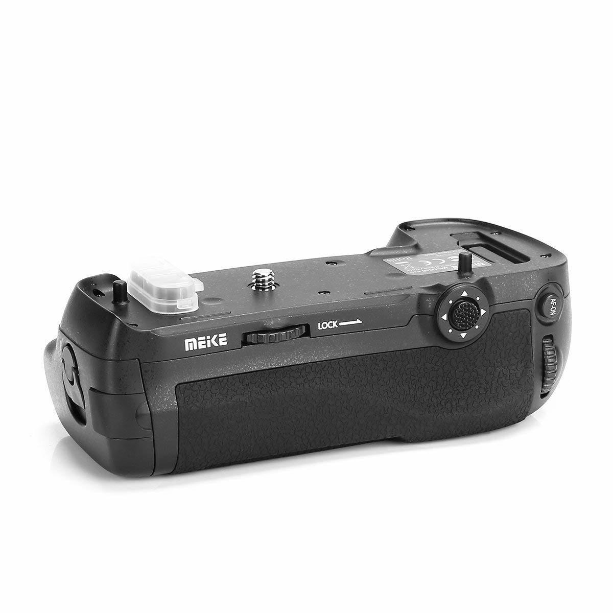 Meike Battery Grip Nikon D850