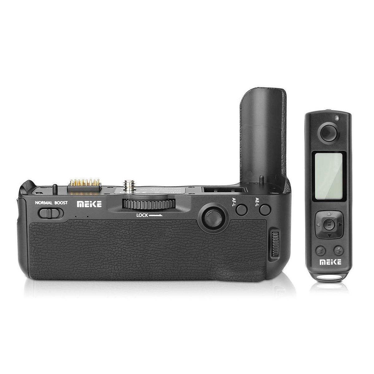 Meike MK-XT2 Pro Battery Grip voor Fujifilm X-T2