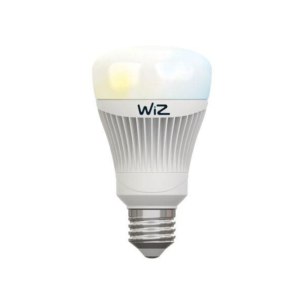 WiZ whites A E27 - 806lm 1-pack