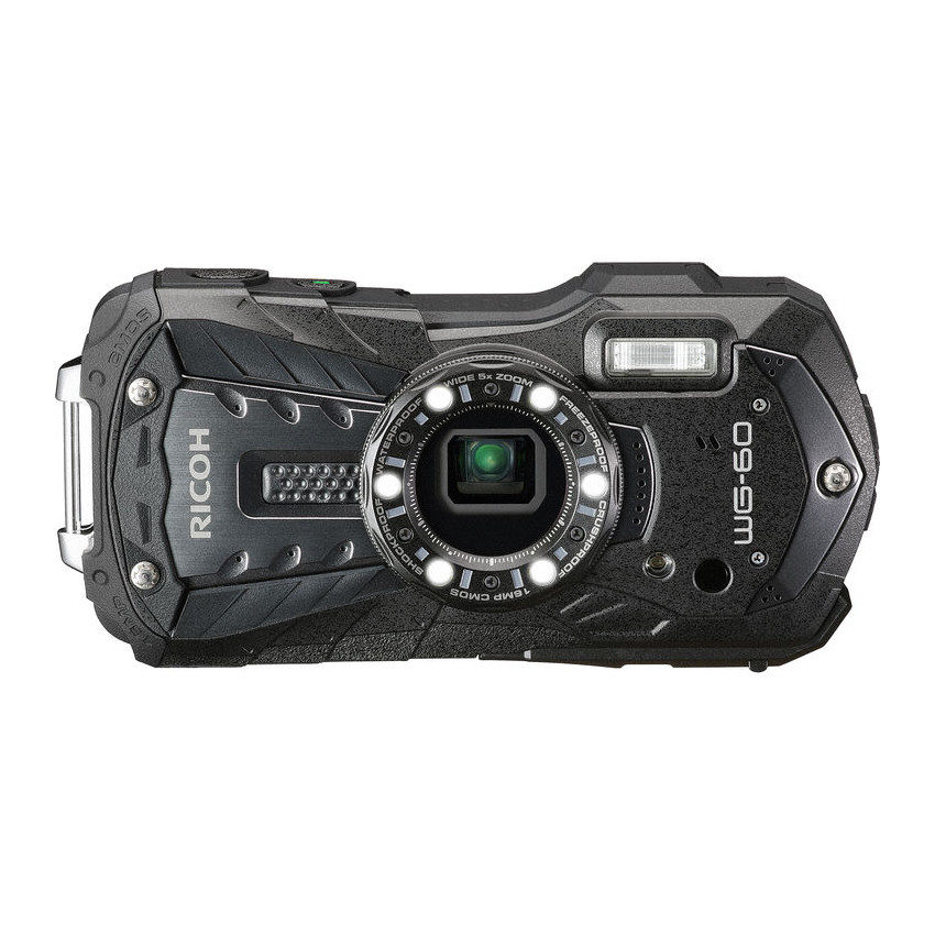 Ricoh WG-60 compact camera Zwart <br/>€ 239.00 <br/> <a href='https://www.cameranu.nl/fotografie/?tt=12190_474631_241358_&r=https%3A%2F%2Fwww.cameranu.nl%2Fnl%2Fp2747395%2Fricoh-wg-60-compact-camera-zwart%3Fchannable%3De10841.Mjc0NzM5NQ%26utm_campaign%3D%26utm_content%3DCompact%2Bcamera%26utm_source%3DTradetracker%26utm_medium%3Dcpc%26utm_term%3DDigitale%2Bcamera%26apos%3Bs' target='_blank'>naar de winkel</a>