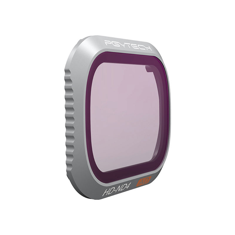 Pgytech ND4 filter Advanced voor DJI Mavic 2 Pro drone
