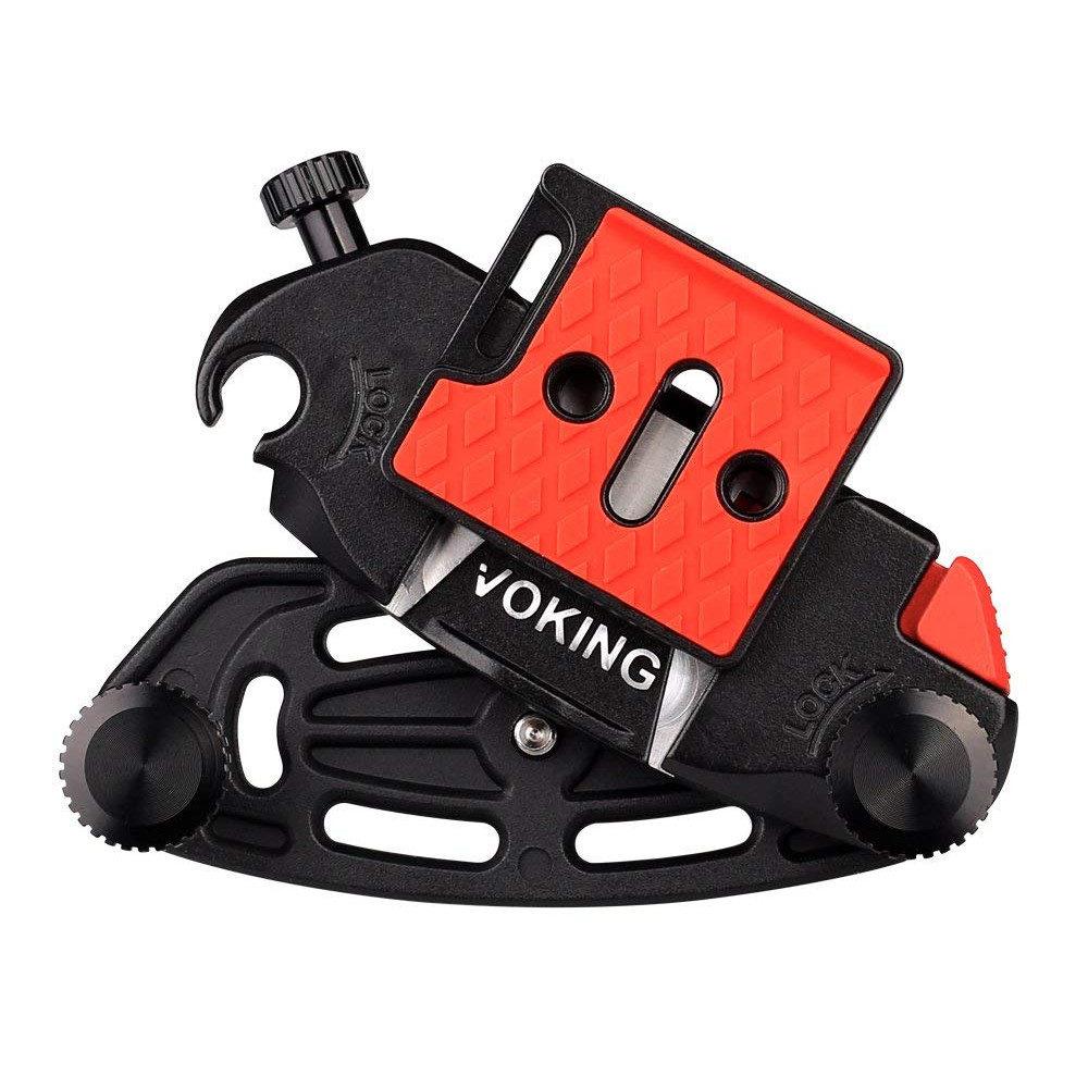 Voking VK-Q7A Camera Clip