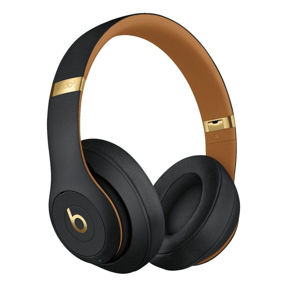 Beats Studio3 Wireless Zwart-Goud