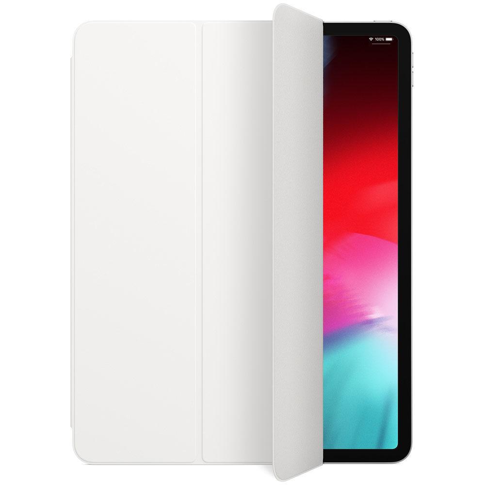 Afbeelding van Apple iPad Pro 12.9 inch (3e generatie) Smart Folio Wit