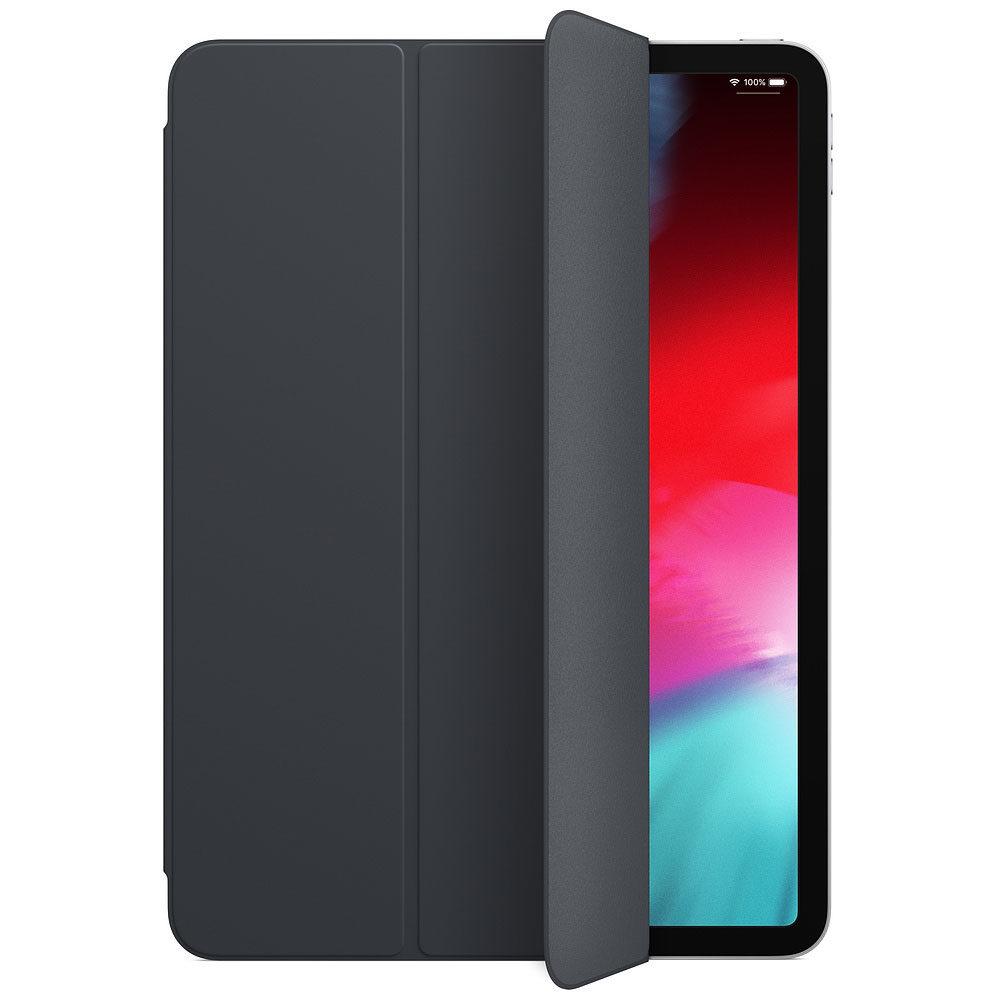 Afbeelding van Apple iPad Pro 11 inch Smart Folio Houtskoolgrijs