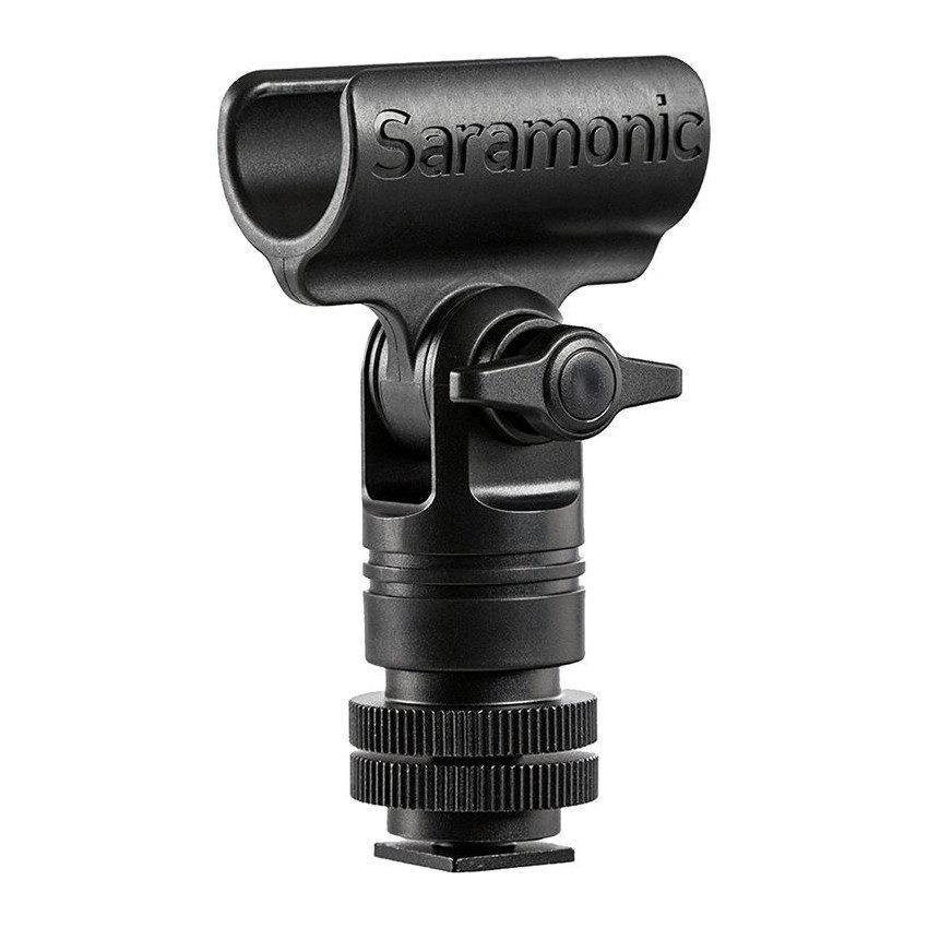 Saramonic SR-SMC1 Shock Mount voor shotgun microfoon