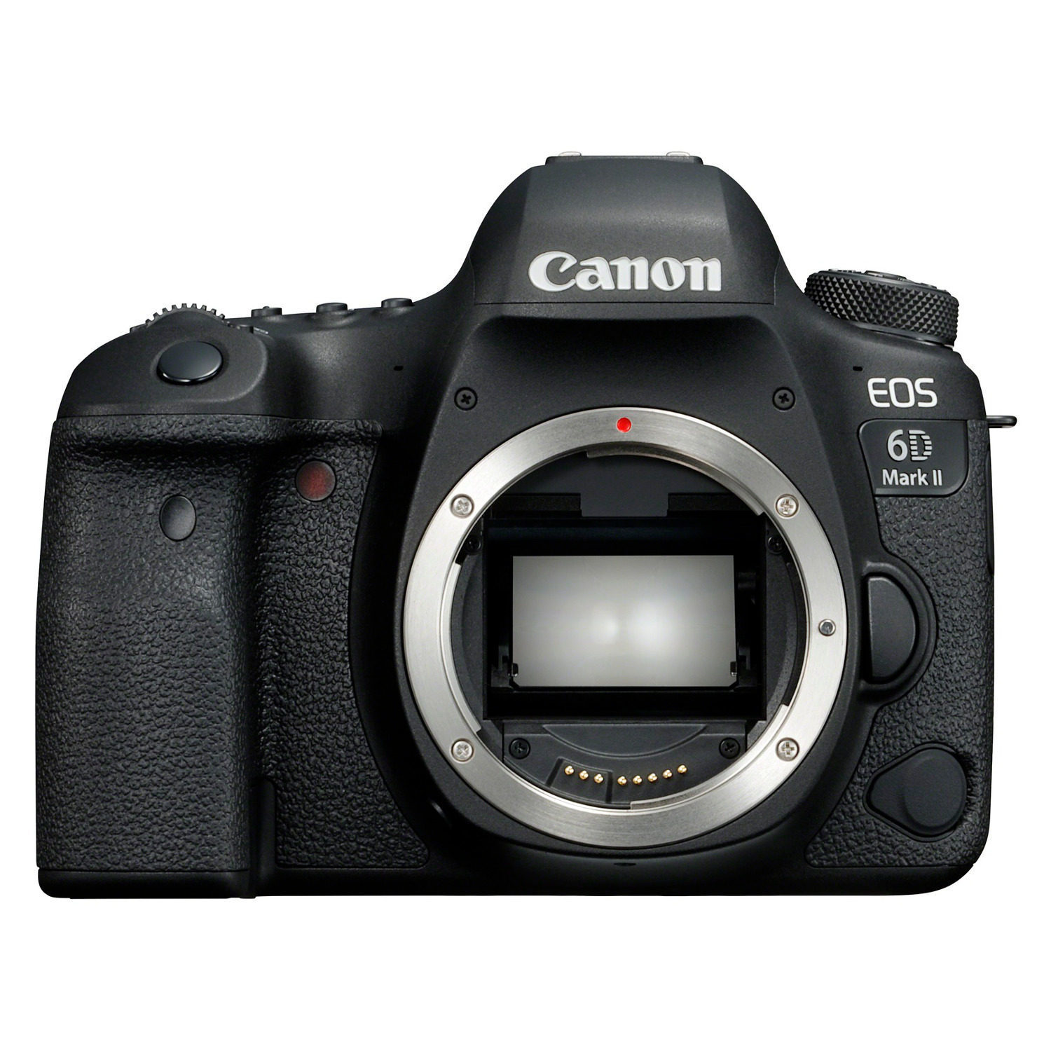 Canon EOS 6D Mark II DSLR Body - Demomodel